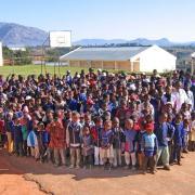 2013 Parrainage collectif  école d AMBOHIMAHAZO