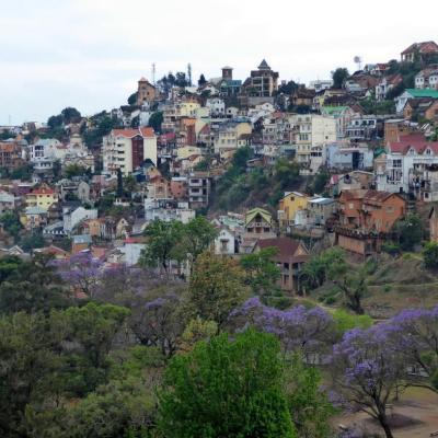 MADAGASCAR EN IMAGES