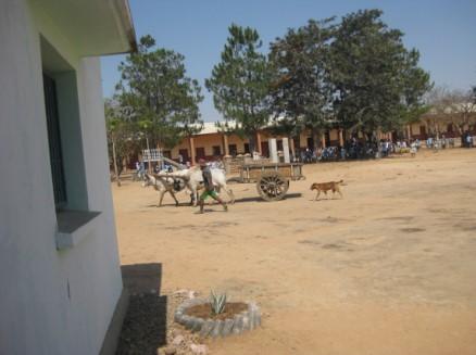 3 Cour de l'école