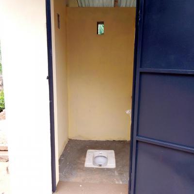 2019 AMPANASANA nouveaux sanitaires
