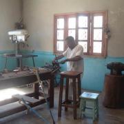 Atelier orthopédique de MORONDAVA