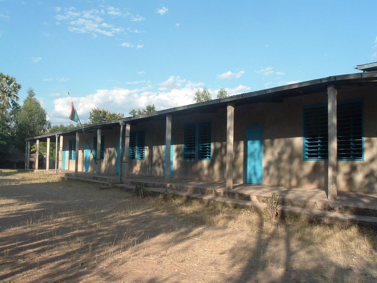 2009 Classe de MALAIMBANDY