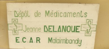 Dispensaire de MALAIMBANDY2