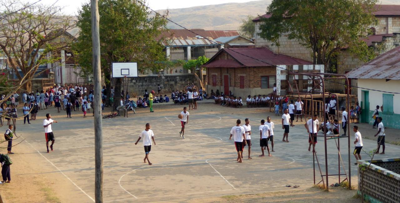 2015 École de MIANDRIVAZO