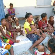 2015 Vaccination à Ankilimasoa