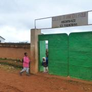 Ecole d'AMBOHIMAHAZO