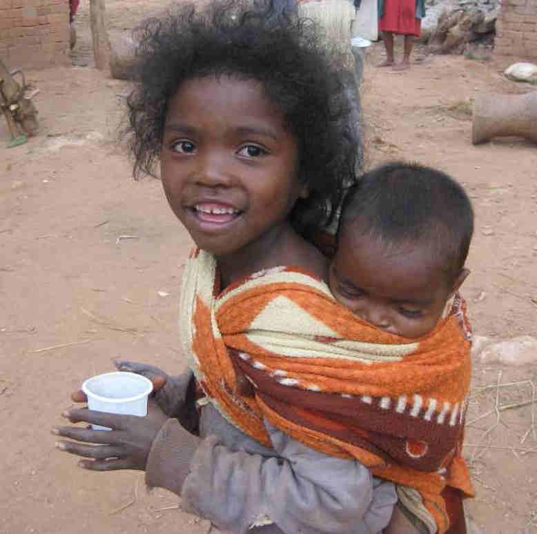 Quoi de plus beau que le sourire d un enfant